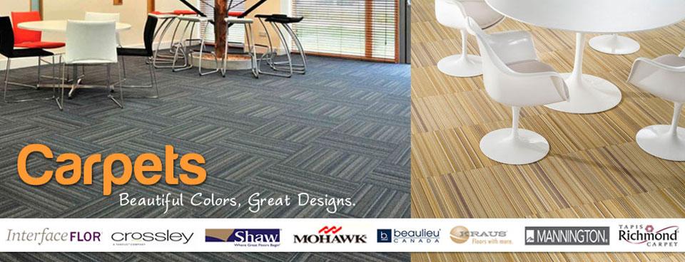 Linoleum Flooring More In Brampton